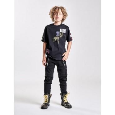 Koszulka chłopięca DIESEL 002460, sklep internetowy, ubrania dla dzieci.
