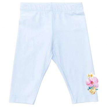 Legginsy dla małych dziewczynek Monnalisa 002779