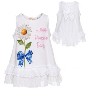 Bluzka niemowlęca Monnalisa 002794 A