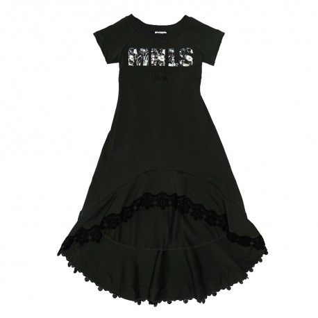 Sukienka dziewczęca Monnalisa 002807