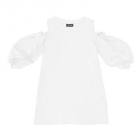Sukienka dziewczęca Monnalisa 002811 a