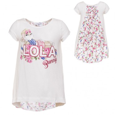 Bluzka Lola Bunny Monnalisa 002816