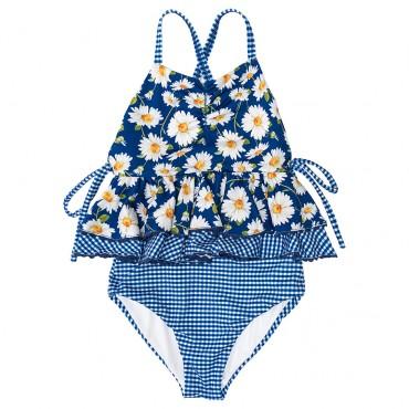 Strój kąpielowy dla dziewczynki Monnalisa 002826