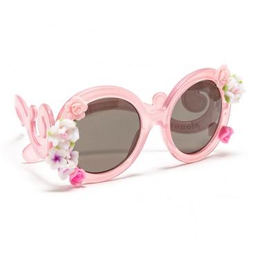 Okulary przeciwsłoneczne dla dziecka, Monnalisa 002829 A.