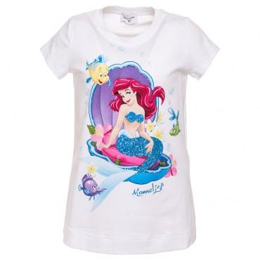Koszulka dziewczęca MONNALISA, sklep online dla dzieci 002833.