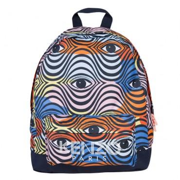 Plecak dla dziecka Kenzo, 002845 A.