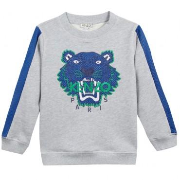 Bluza chłopięca Kenzo 002853 A.
