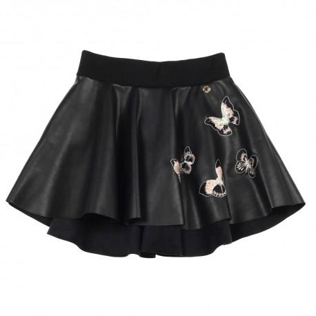 Ekskluzywne ubrania dla dzieci, spódnica Twin Set 002873.