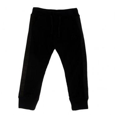 Spodnie chłopięce DIESEL 00J2JY KYAK1 K900, euroyoung, ekskluzywna odzież dla dzieci.