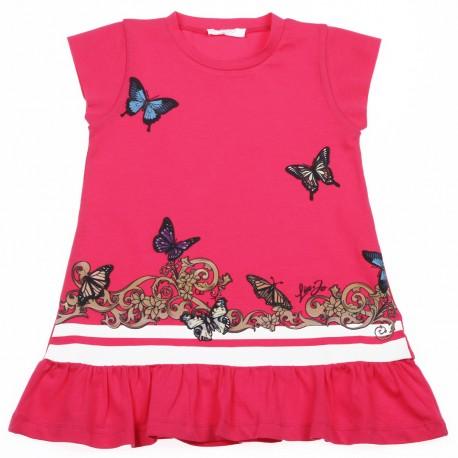 Sukienka dziewczęca Liu Jo 002881 A.