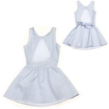 Letnia sukienka dziewczęca Patrizia Pepe 002895