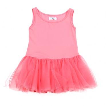 Sukienka dla dziewczynki Monnalisa 002916.