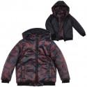 Dwustronna kurtka chłopięca Emporio Armani 002962