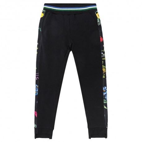Spodnie dla dziewczynki Monnalisa Jakioo 002978 A