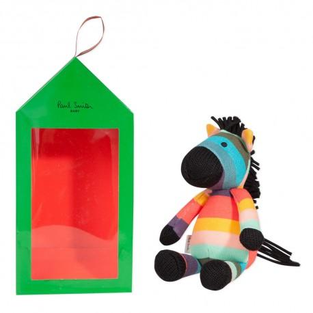 Zabawka dla dziecka zebra Paul Smith Baby 002988