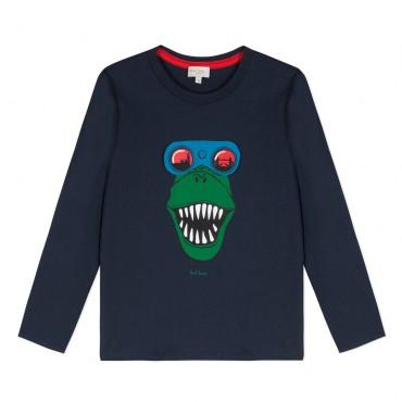 Koszulka chłopięca Dino Paul Smith Junior 002989 A