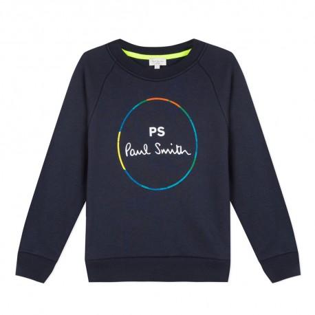 Bluza chłopięca Circle Paul Smith Junior 002995 A