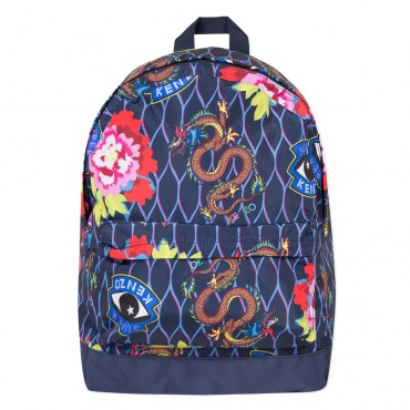 Plecak dla dziecka Kenzo 003001 A