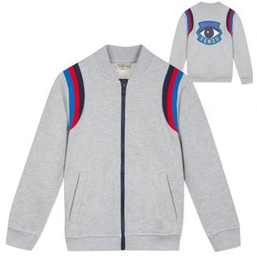 Bluza dla chłopca Super Kenzo 003005 A