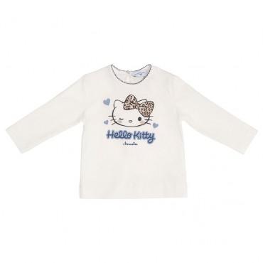 Koszulka niemowlęca Hello Kitty Monnalisa 003055 A