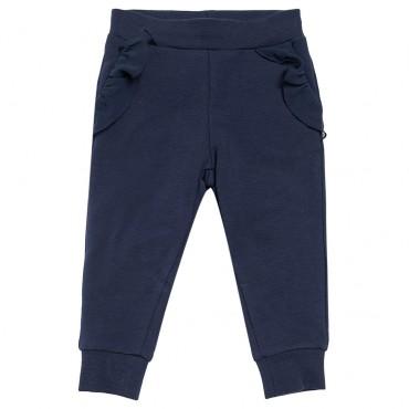 Sportowe spodnie niemowlęce Monnalisa 003056 A