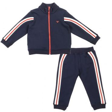 Dres dla niemowląt Emporio Armani 003088