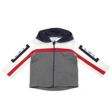Bluza dla niemowląt Emporio Armani 003089