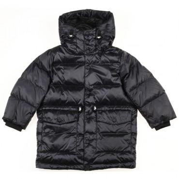 Zimowa kurtka dla chłopca Emporio Armani  003091 B