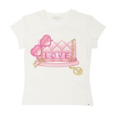 Koszulka Miss Grant 2706 5448 00101 - euroyoung.pl