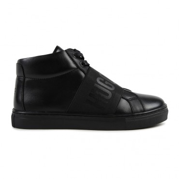 Sportowe buty dla chłopca Hugo Boss 003143 A