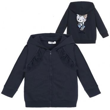 Bluza niemowlęca Hello Kitty Monnalisa 003183 A