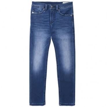 Jeansy dla chłopca Jogg Jeans Diesel 003189 A
