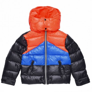 Zimowa kurtka dla dziecka Diesel 003197 A
