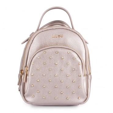 Plecak w stylu glamour Liu Jo 003081