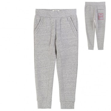 Chłopięce spodnie dresowe Zadig&Voltaire 003210 A