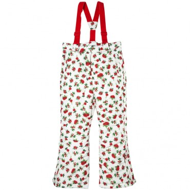 Spodnie narciarskie dla dziecka Monnalisa 003230