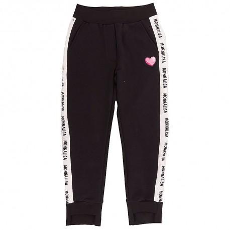 Spodnie dresowe dla dziecka Monnalisa 003251 A