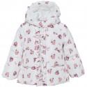 Zimowa kurtka niemowlęca Monnalisa 003271