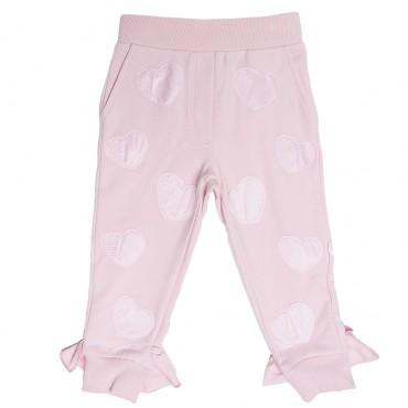 Spodnie dresowe niemowlęce Monnalisa 003273 A