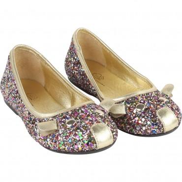 Buty LMJ W19047 Z41, luksusowe buty dla dzieci.