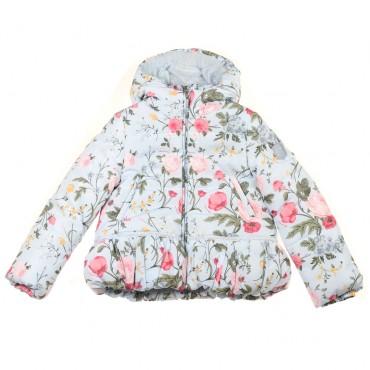 Zimowa kurtka dziewczęca Monnalisa Pre Fall 003278 A