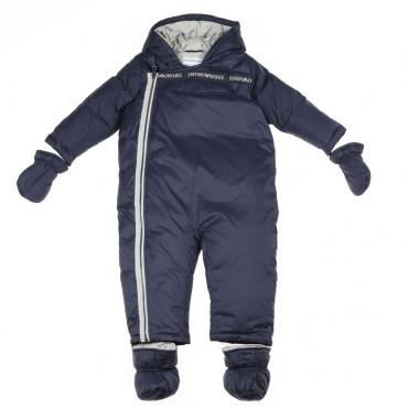 Kombinezon niemowlęcy Emporio Armani 003279 A