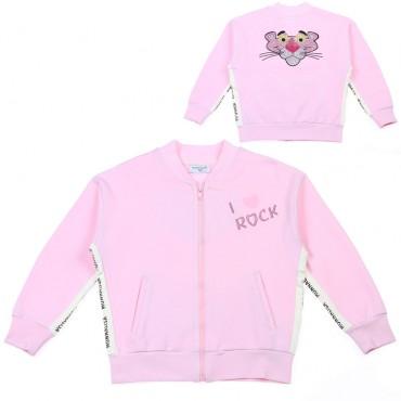 Bluza dla dziecka Pink Panther Monnalisa 003339