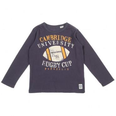 Koszulka chłopięca Rugby Cap Pepe Jeans 003385