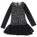 Oryginalna sukienka dla dziewczynki Pinko 003417