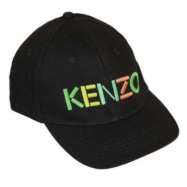 Bejsbolówka dla dziecka Kenzo Kids 003448 A