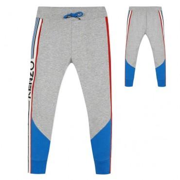 Sportowe spodnie dla chłopca Kenzo Kids 003453