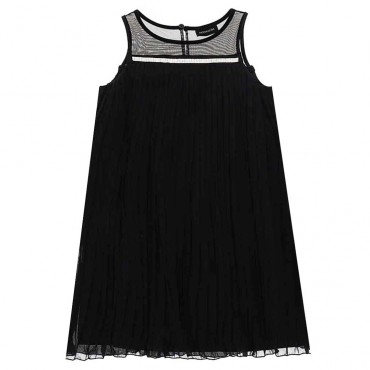Elegancka sukienka dziewczęca Monnalisa 003521