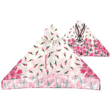 Ręcznik plażowy dla dziecka Monnalisa 003525 A
