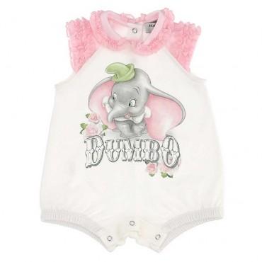 Rampers niemowlęcy Monnalisa 003529